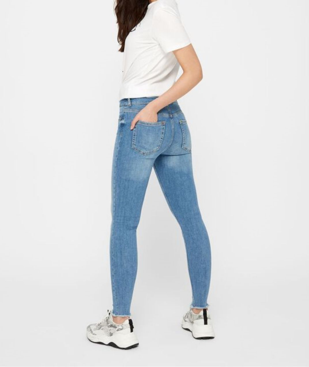 Jeans pcdelly